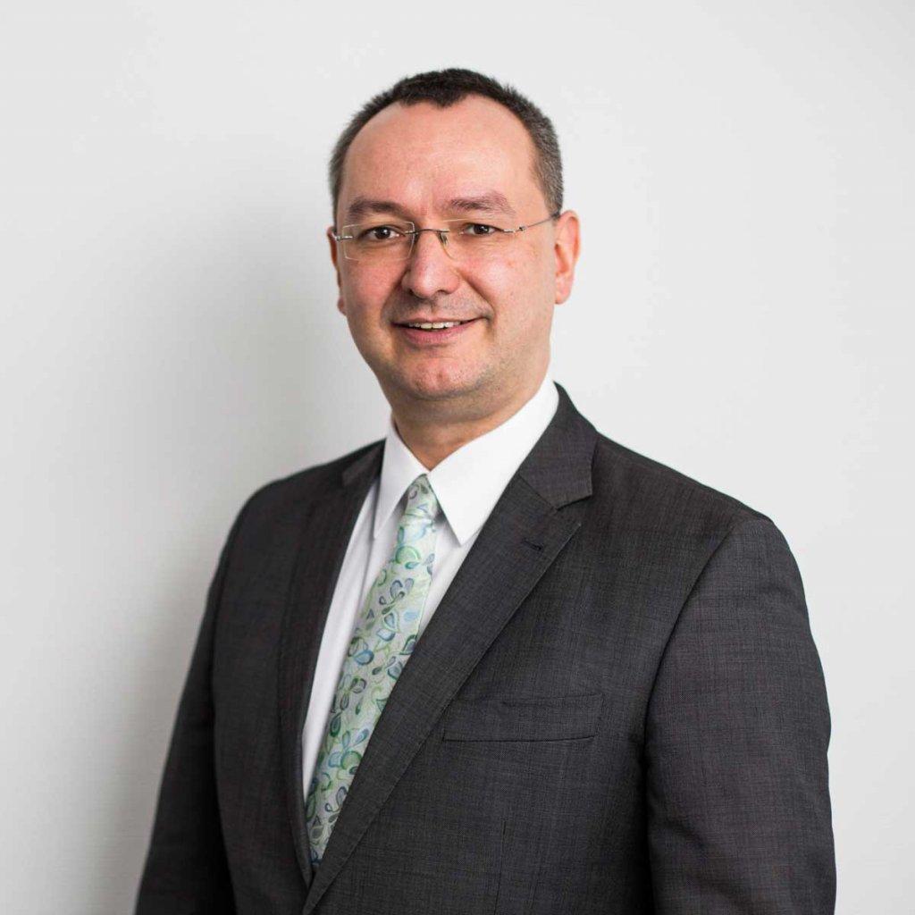 Bert Burckhardt Geschäftsführer von Preventive Consulting GmbH kurz PREVCON